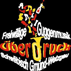 Freiwillige Guggenmusik Überdruck